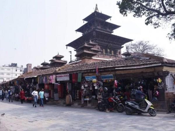 काठमाडौं महानगरले सम्पदा क्षेत्रका पसल छिटो हटाउन पुरातत्व विभागलाई गर्यो आग्रह