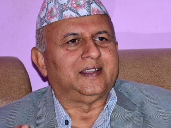 लुम्बिनी प्रदेशका मुख्यमन्त्री शंकर पोखरेलले दिए राजीनामा