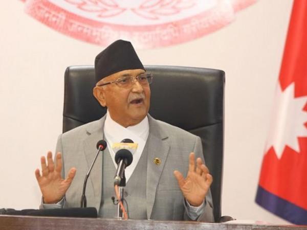 २०२१ भित्र सबै नागरिकलाई खोप लगाइन्छः प्रधानमन्त्री ओली