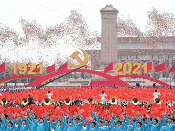 नेपालसहित विश्वका नेताहरुको सम्मेलन चीनले आयोजना गर्दै