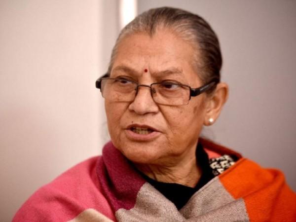 नेपालको पहिलो महिला मुख्यमन्त्री