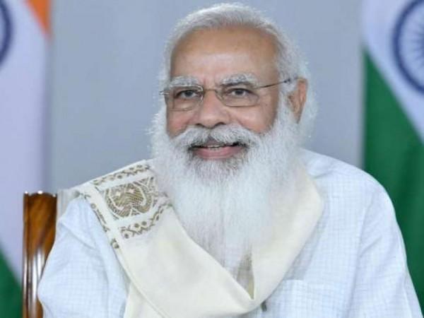 भारतका प्रधानमन्त्री मोदीेले दिए संविधान दिवसको शुभकामना