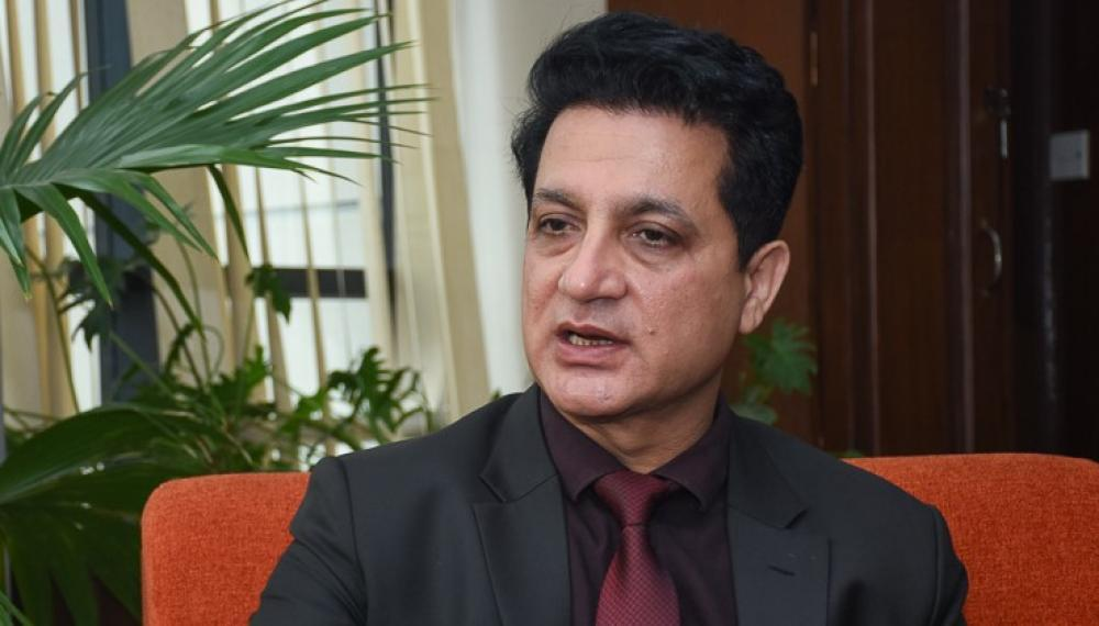 सुमन शर्मा सनराइज बैंकको सीईओमा नियुक्त