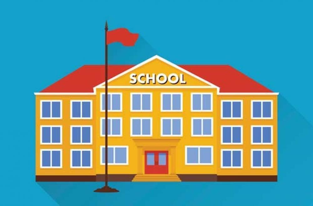 विद्यालय बन्द गर्ने सरकारको निर्णय