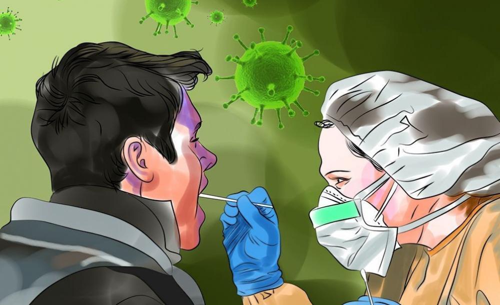 संक्रमितलाई दैनिक ४ सयदेखि ६ सय रुपैयाँसम्म खाना-खर्च दिइने